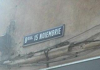 Brașov rebellion