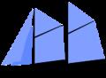 168px-Sail plan scooner.png
