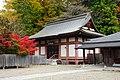 171104 Morioka-Hachimangu Morioka Iwate pref Japan05n.jpg