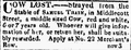 1818 cow BostonDailyAdvertiser Nov3.png