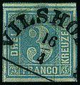 1849 3kr Bayern Vilshofen Halbkreis Nd Mi2I.jpg