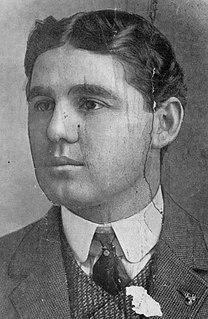 Jesse Tannehill American baseball player