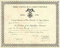 1901 - Legion d'Honneur - Chevalier Fernando Ferrari Perez Fernando.jpg