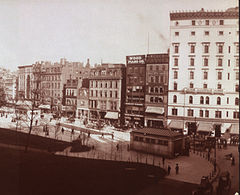 1903 Panoramic view of Boston Common and Tremont Street byEChickering LC detail2.jpg
