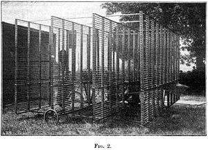 Horatio Frederick Phillips - 1907 Flying Machine