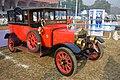 1912 Standard Coventry - 20 hp - 4 cyl - Kolkata 2018-01-28 0530.JPG