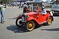 1926 Austin - 7 hp - 4 cyl - WBP 1443 - Kolkata 2017-01-29 4455.JPG