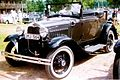 1930 Ford Model A 68B Cabriolet JMJ564.jpg