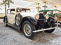 1933 Bugatti Type 46, 8 cylinder, 5350cm3, 140hp, 140kmh, photo 1.JPG
