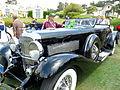 1936 Duesenberg JN Rollston Convertible Coupe (3828654673).jpg