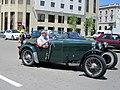 1936 Frazer Nash Ulster (4739085342).jpg
