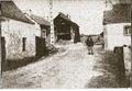 1937 Botmeur vers 1937 La mairie et l'ancien presbytère.jpg
