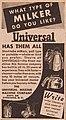 1941 Milking Machine advertisement 07.jpg