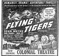 1942 - Colonial Theater Ad - 6 Nov MC - Allentown PA.jpg