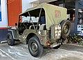 1944 Willys military vehicle in Brisbane, 2020, 02.jpg
