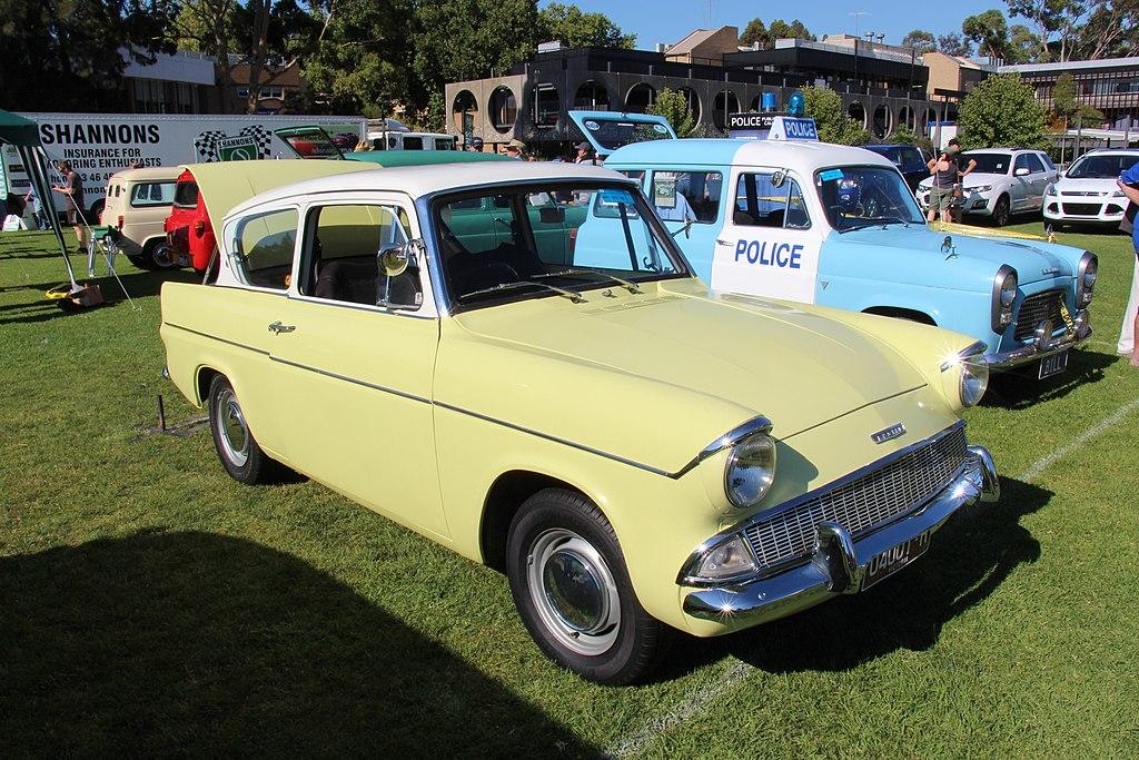 Budget Car Van Hire Harlow