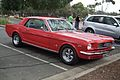 1966 Ford Mustang coupe (6336199650).jpg