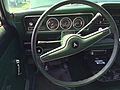 1972 AMC Hornet SST 4-door sedan AMO 2015 meet 3of5.jpg