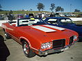 1972 Oldsmobile 4-4-2 convertible (5061346404).jpg