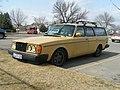 1979 Volvo 245DL Wagon (2424572056).jpg