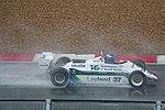 1981 Williams FW07-C (20133795950).jpg