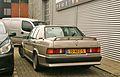 1985 Mercedes-Benz 190 E 2.3-16 (12099058093).jpg