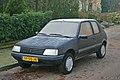 1988 Peugeot 205 XRD 1.8 (11322261293).jpg