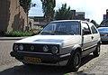 1988 Volkswagen Golf 1.3 front.jpg