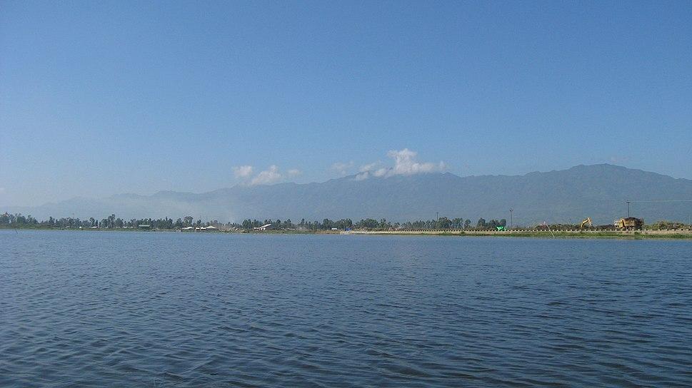 1 Loktak Lake