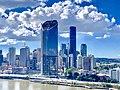 1 William Street and Brisbane Skytower, June 2019.jpg