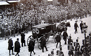 death and state funeral of Victor Hugo