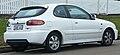 2001 Daewoo Lanos (T150) Sport 3-door hatchback (2010-06-17) 02.jpg