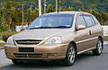 2004 Kia Rio LS hatchback in Puchong, Malaysia (01).jpg