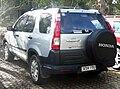 2005 Honda CR-V (RD7 MY05) Special Edition wagon (2008-09-17).jpg