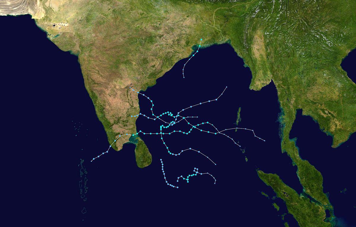 2005 North Indian Ocean cyclone season