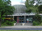 Planetarium am Munsterdamm