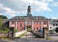 20060602005DR Großharthau Rittergut Torhaus.jpg