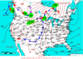 2007-05-23 Surface Weather Map NOAA.png