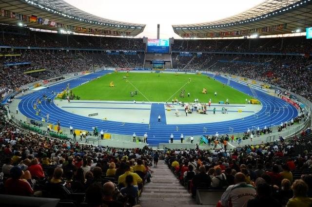 20090818 Olympisch Stadion Berlijn