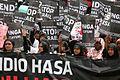 2009 Anti Israel Protest Tanzania5.JPG