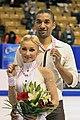 2009 Skate Canada Pairs - Aliona SAVCHENKO - Robin SZOLKOWY - Gold Medal - 4722a.jpg