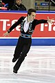 2010 Canadian Championships Men - Shawn Sawyer - 7336a.jpg