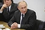 2011-02-03 Владимир Путин с коллективом Первого канала (10).jpeg