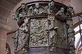 2011-03-26 Aschaffenburg 104 Stiftskirche St. Peter und Alexander (6090960225).jpg