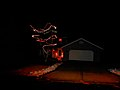 2012 Christmas Lights on Acker Street - panoramio (2).jpg