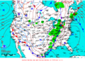 2013-04-24 Surface Weather Map NOAA.png