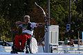 2013 FITA Archery World Cup - Para-archery - 01.jpg