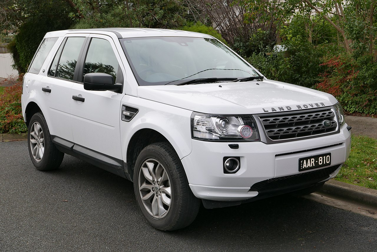 file 2013 land rover freelander 2 lf my13 td4 wagon 2015 07 03 wikimedia commons. Black Bedroom Furniture Sets. Home Design Ideas