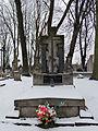 2013 Orthodox cemetery in Płock - 11.jpg