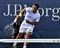 2013 US Open - Qualifying Round - Victor Estrella Burgos (9736941482).jpg